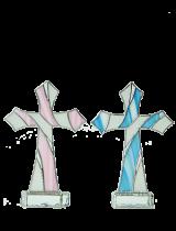 탁상 십자가