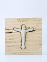 테라코타 십자가